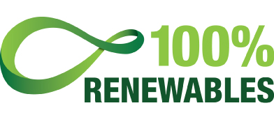 Global 100% Renewable Energy Platform